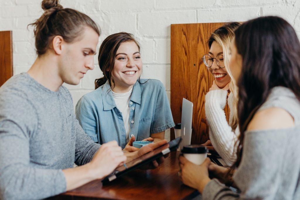Managing Millennials and GenZ